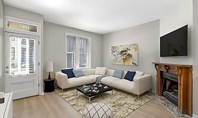 Living Room, 1207 MacKay Pl, 0