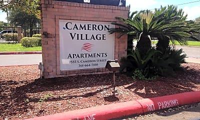 Cameron Village, 1