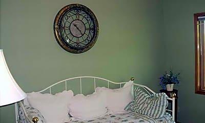 Bedroom, Hampton Properties, 2