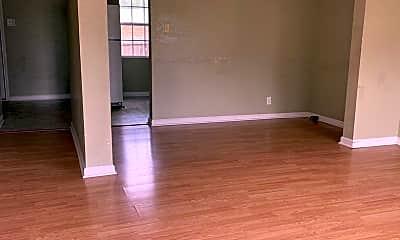 Living Room, 100 Hall St, 1