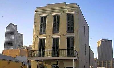 Building, 1026 Conti St 2, 0