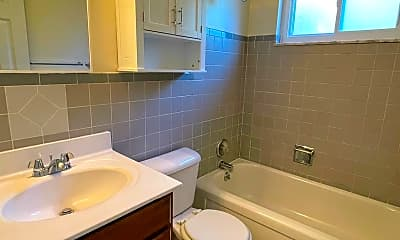 Bathroom, 3995 Wess Park Dr 9, 2