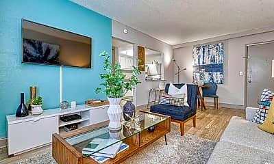 Living Room, 3425 S Orange Ave, 0