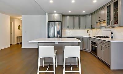 Kitchen, 400 E Randolph St 2527, 1