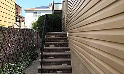 Patio / Deck, 84 Willowwood Ln 1, 1