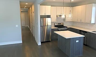 Kitchen, 2626 N Rockwell St, 0