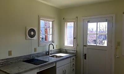Kitchen, 236 Clay St, 1