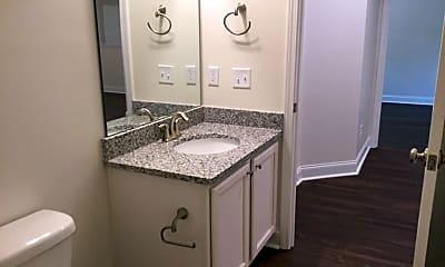 Bathroom, 223 Swan Drive, 2