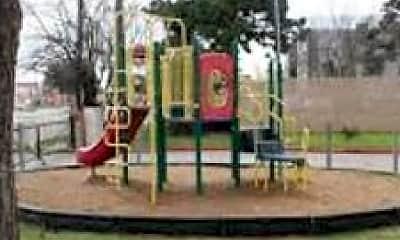 Playground, 6101 Antoine Dr, 0