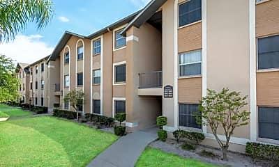 Regency Palms Apartments, 0