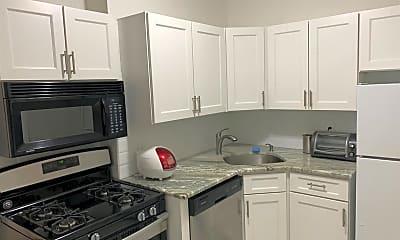 Kitchen, 56 Glenwood Ave 6, 0
