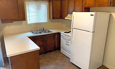 Kitchen, 1506 Oakshire Ct, 1