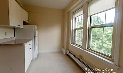 Kitchen, 1401 Beacon St, 1