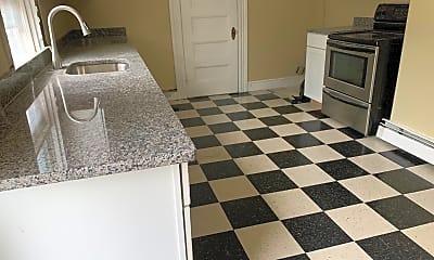 Kitchen, 271 Broadway, 1