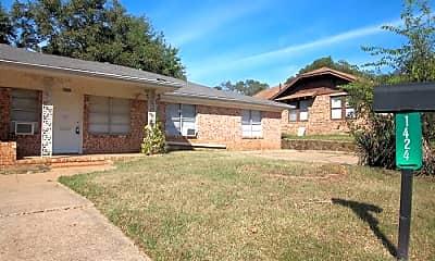 Building, 1424 E Houston St, 0