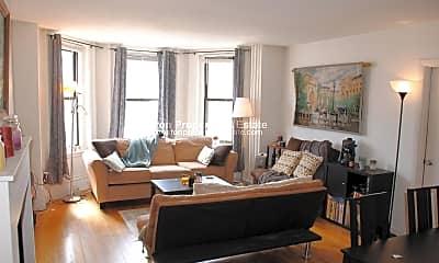 Living Room, 379 Marlborough St, 0