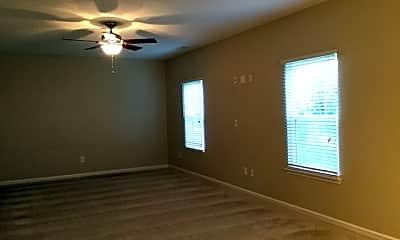 Bedroom, 9711 Brooks Drive, 1