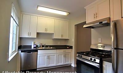 Kitchen, 36020 Mission Blvd, 1