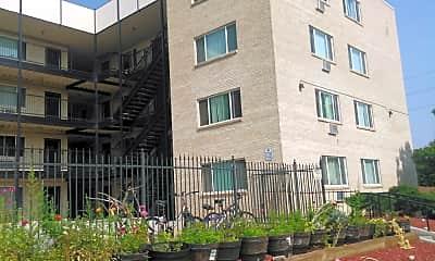 Greenleaf Apartments, 0