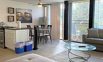 Living Room, 84-664 Ala Mahiku St, 2