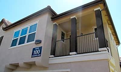 Building, 101 Cezanne Lane, 1