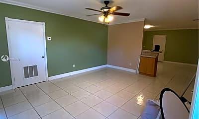 Living Room, 1770 NE 148th St, 1