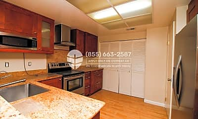 Kitchen, 4057 San Francisco Terrace, 1
