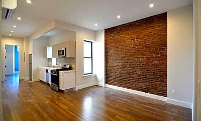 Living Room, 1819 Putnam Ave, 0