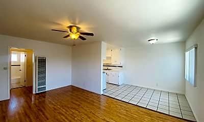 Living Room, 320 E Hyde Park Blvd, 1