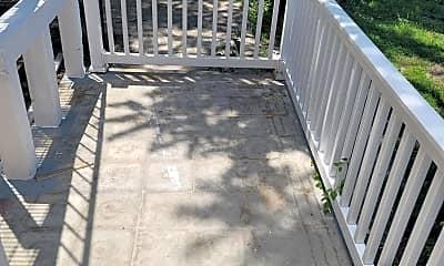 Patio / Deck, 212 Rancocas Rd, 2