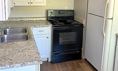 Kitchen, 310 E Washington Ave, 1