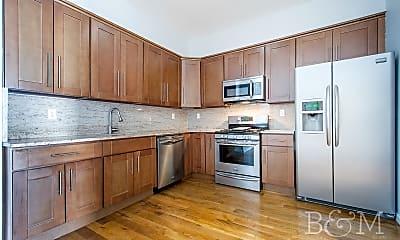 Kitchen, 128 Wythe Ave 5B, 1