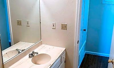 Bathroom, 604 Chama St SE, 2