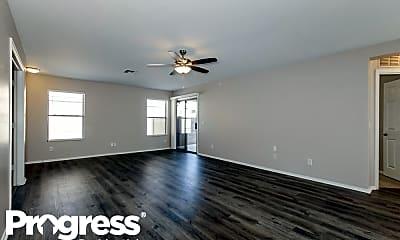Living Room, 12529 W Santa Fe Lane, 1