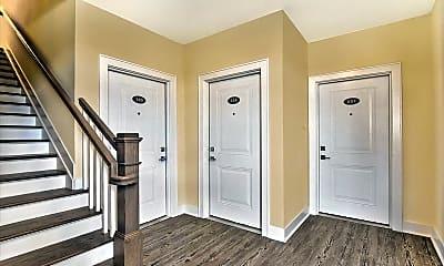 Bedroom, 25 Hillside Ave, 1