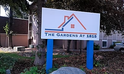 The Gardens at 1815, 1