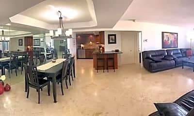 Dining Room, 3610 S Ocean Blvd, 2