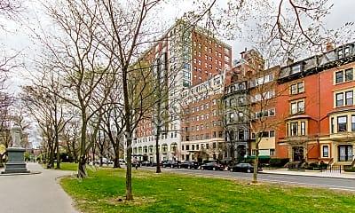 Building, 20 Commonwealth Avenue, 2