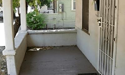 Patio / Deck, 20 Cherry St, 1