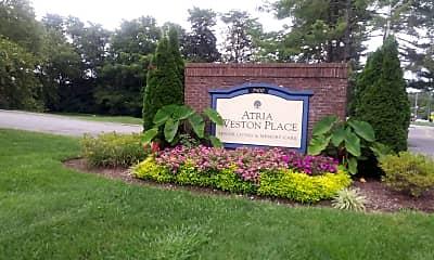 Atria Weston Place, 1