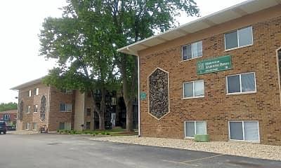 Marywood Best Apartments, 0