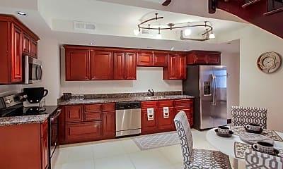 Kitchen, Gallery 1014, 0