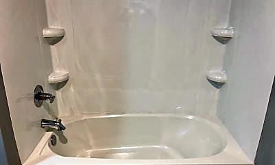 Bathroom, 432 Spring St, 2