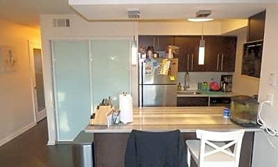 Dining Room, 1 Anchorage Way 209, 2