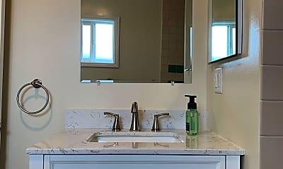 Bathroom, Email owner for address, 2