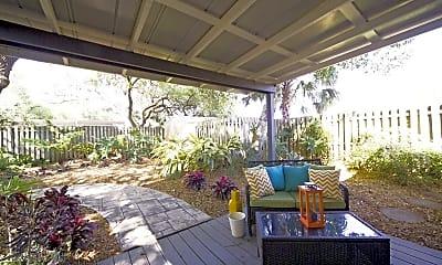 Patio / Deck, Wildwood Acres, 1