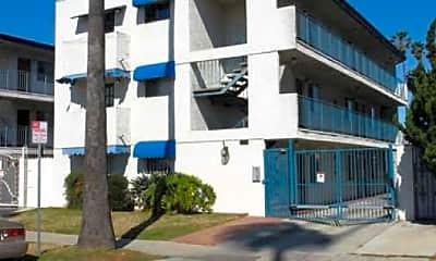 Building, 14329 Haynes St, 0