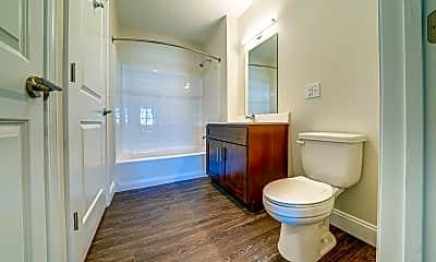 Bathroom, Beaver Brook Crossing, 2