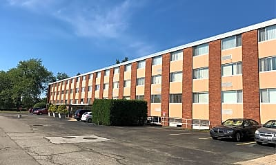 Maryvale Apartments, 2