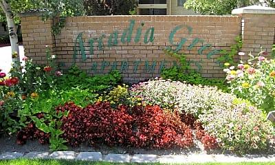 Arcadia Green, 2